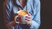 Drinking up to seven cups of coffee a day could help you live longer
