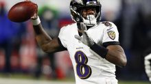 How Lamar Jackson can end his postseason curse — and become a complete quarterback