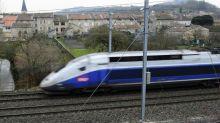 Une mère et sa fille de 3 ans mortellement percutées par un TGV près du Mans