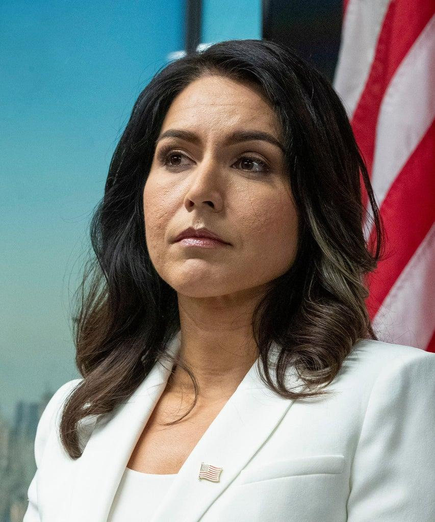 Why The Democratic Party Is So Fed Up With Tulsi Gabbard