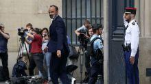 Édouard Philippe: où l'ex-Premier ministre a passé ses vacances?