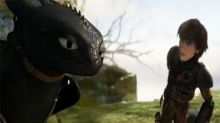 Dreamworks burned by Dragon 2, Buyer's remorse hits Yelp, Tesla driving higher -- Trending Tickers