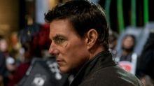 """¿Es Tom Cruise """"demasiado viejo"""" para el cine de acción? El autor de Jack Reacher dice que sí"""