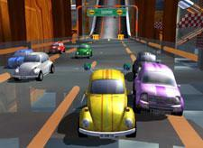 XBLA's Mad Tracks passes certification