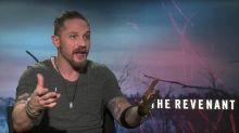 Sean Penn Originally Cast in Tom Hardy's Oscar-Worthy 'Revenant' Role