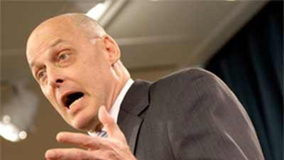 The Blunders of Henry Paulson