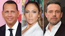 Jennifer Lopez 'Didn't See' Ben Affleck 'Until It Was Over' with Alex Rodriguez: Source
