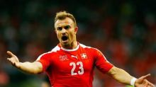 Stoke dismiss Shaqiri transfer speculation