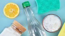 Going Green? The Pros Swear By These Homemade Cleaning Solutions