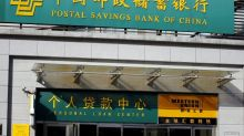 Postal Savings Bank to raise up to US$4.7 billion in secondary listing as Shanghai snares the world's third-largest fundraising of 2019