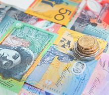 AUD/USD Weekly Price Forecast – Australian Dollar Goes Parabolic Into Resistance
