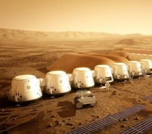 Mars One just delayed its (highly unlikely) Mars mission — again