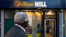 William Hill agrees $2.9bn takeover by Caesars Palace-owner