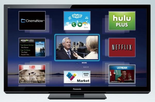 Panasonic's CES 2011 HD lineup: Blu-ray players, 3D video conferencing, HDTVs, audio gear
