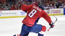 What We Learned: What if Alex Ovechkin shoots like this all year?
