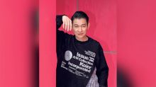 Andy Lau enjoys working with Sean Lau