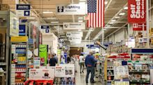 Lowe's offers chance for shoppers to get a jump on Black Friday