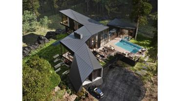 從「行」到「住」─Aston Martin在美國推出度假豪宅產品