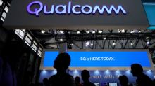 Qualcomm expects 5G phone sales to double in 2021