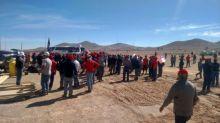 La huelga en Chile de la mayor mina privada de cobre preocupa a los mercados