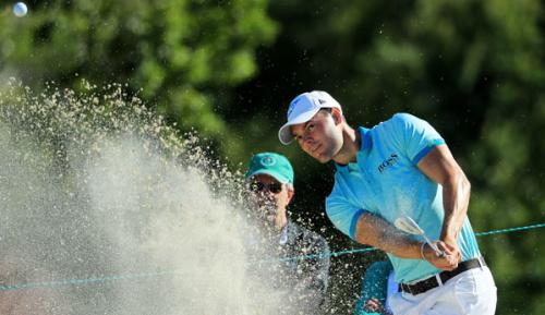 Golf: Kaymer in Orlando auf dem Vormarsch