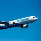 Atlas Air 767 cargo jet, part of Amazon fleet, crashes in Texas; three feared dead