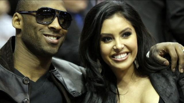 Kobe Bryant Downsizes With Divorce