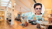 'Fuller House' Star John Stamos Snags Hidden Hills Estate
