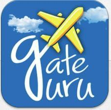GateGuru for iPhone has been updated and greatly improved