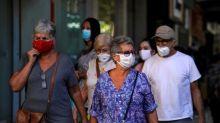 Brasil superó la barrera de los 2 millones de casos de coronavirus