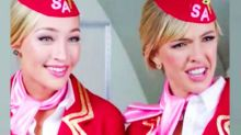 Flight attendants reveal why they're ignoring you