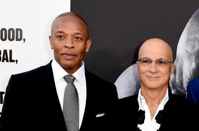 Beats co-founders lose $25 million royalty lawsuit