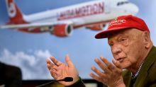 Niki Lauda will Kooperation mit der Lufthansa