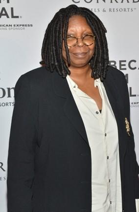 """<p>In an interview on <em>Piers Morgan Tonight</em>, Whoopi talked in depth about her long-standing hatred of jet-setting.She explainedthat her fear was instilled nearly 30 years ago when she witnessed a mid-air collision in San Diego. """"I'm a visualist. So if I see it, it lives in my brain. So I always see it.""""She tackled her fears with a Virgin Atlantic course that helps individuals work through issues surrounding fear of flying. According to <em><a href=""""http://edition.cnn.com/2011/SHOWBIZ/04/12/whoopi.goldberg.piers.morgan/index.html"""" target=""""_blank"""">CNN</a></em>, she added: """"Some people are meant to fly. And I don't know if I was meant to fly, but I do it now.""""</p>"""