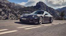 New Porsche 911 GT3 Touring arrives with manual gearbox option