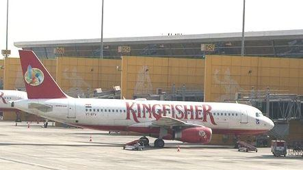 Kingfisher Airlines license to expire