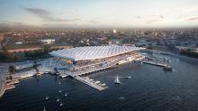 Sydney Fish Market gets $750mln funding