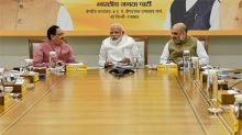 Sena Effect: 'Don't let small differences unsettle us', PM Modi tells allies
