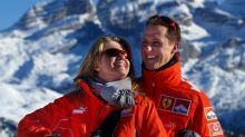 Michael Schumacher latest: Private letter written by F1 legend's wife after horrific skiing accident emerges for first time