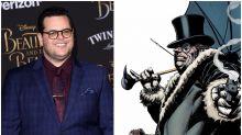 Josh Gad hints at The Penguin role in DC's The Batman