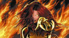 X-Men: Dark Phoenix confirmed for 2018