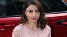 If You Want Someone Celebrated Watch Their Films: Soha Ali Khan