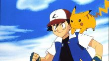 There's a Major Bidding War Over thePokémon Movie Rights