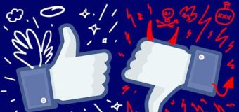 Facebook makes big change to algorithm after Nov. 3