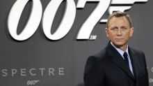 Bond 25 gets official title