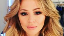 Kimberley Walsh Is Pregnant With Her Second Child