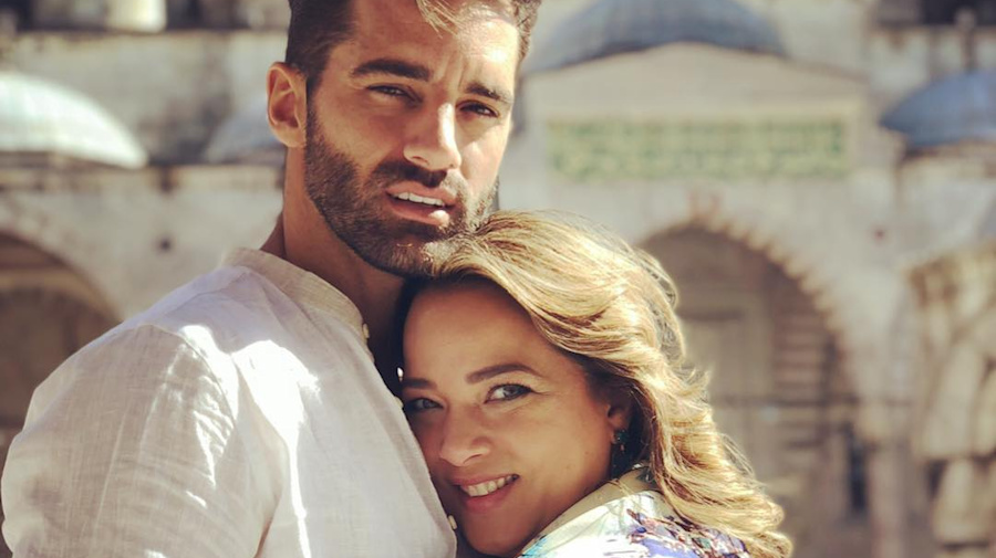 Toni Costa anuncia que este año sí habrá boda con Adamari López