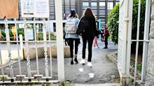 Tirs de mortier devant un lycée de l'Oise : 4 adolescents présentés à un juge des enfants