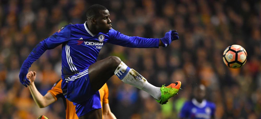 Chelsea: Zouma prêté cet été, Van Dijk dans le viseur ?