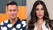 Fred do 'Desimpedidos' assume relacionamento 'sem rótulo' com ex-BBB Bianca Andrade